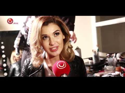 UNews: New Video by Rashid & Alina Eremia @Utv 2015