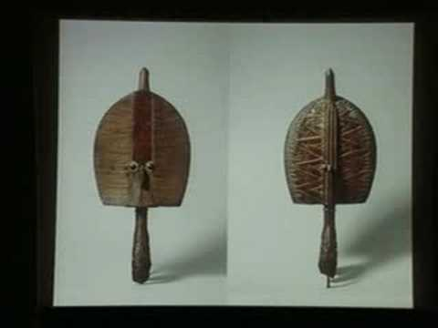 Eternal Ancestors - The Aesthetics of the Reliquary in Central Africa and Beyond - Part 5 of 6