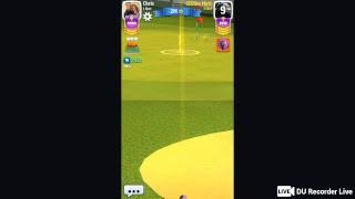 Golf clash masters weekend round at earth day