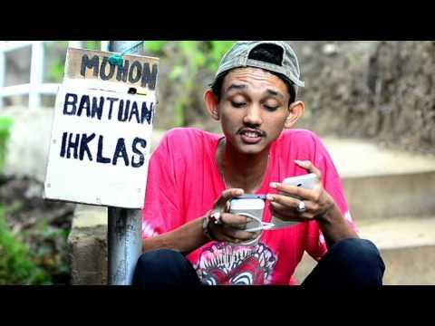 Tapaktuan (Video Cover) The Rain Feat Endang Soekamti - Terlatih Patah Hati