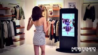 N Show 3D Virtual Dressing RoomVirtual Fitting Room