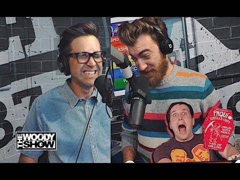Download Youtube: Rhett & Link Do the Paqui Carolina Reaper One Chip Challenge