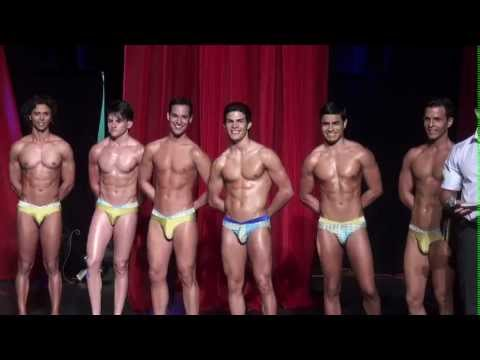 Misters | 2012 - Episodio 09 : Latin Model Night
