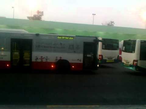abudhabi bus terminal