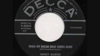 Grady Martin, When My Dream Boat Comes Home