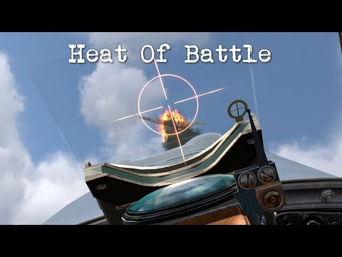 IL-2 Cliffs of Dover Blitz - Heat Of Battle