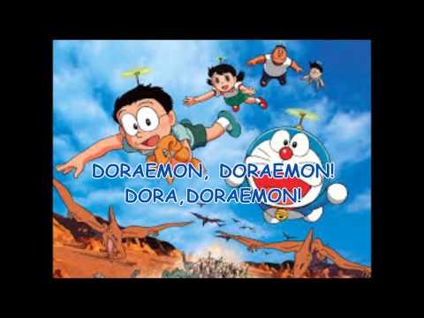 Doraemon - Sigla Completa + Testo