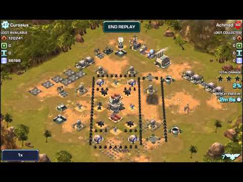 Empires And Allies | Defense Tips And Tricks For Empires And Allies HQ Lv15
