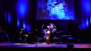 """Frank Muschalle """" Blues For The Night Owl """" au Radiant de Caluire (69 ), le 23/03/2013 ."""