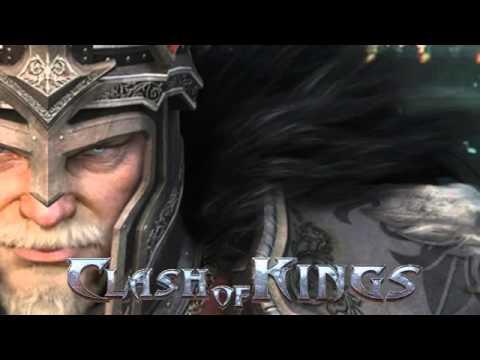 Clash Of Kings Indonesia - The Movie Ancient War - Film Perang Kuno