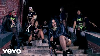 Dovey Magnum - Female Shella (Official Video)