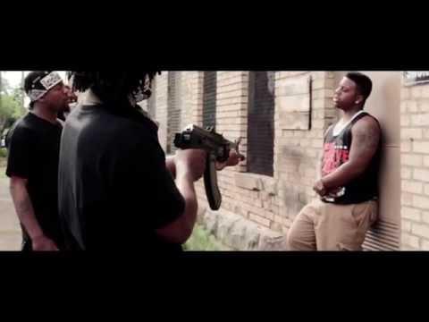 YC DA PREZ ft. KILLA RICK- GUN YOU DOWN