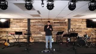 RUF Tulsa- Live Stream