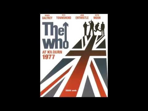 The Who - Live Who Are You? 1977