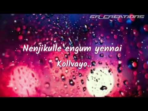 Tamil WhatsApp status lyrics || kadhal vanthum sollamal song || Saravana movie