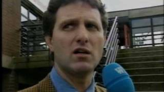 1992 Fortuna Düsseldorf | Ende der Förster Ära | Interv. Schmadtke, Gede, Schafstall, Schackow