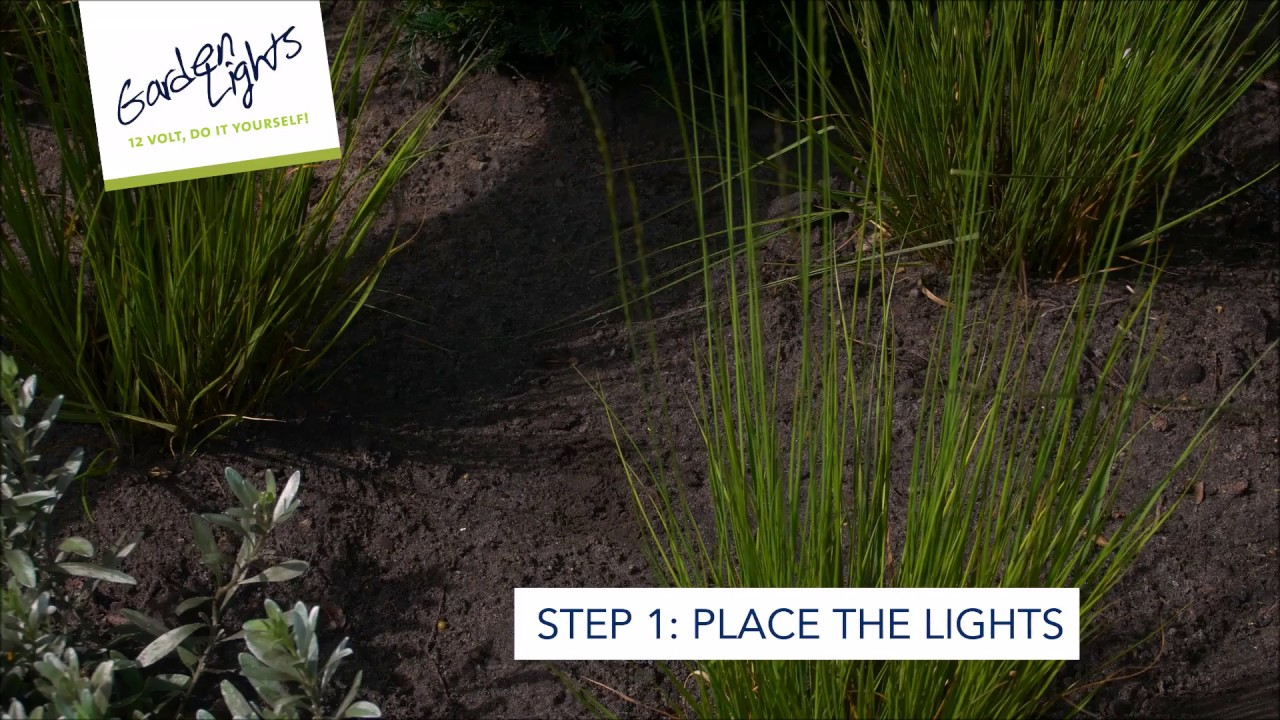 Low Voltage Garden Lights | 12V DIY Plug U0026 Play LED Outdoor Lighting