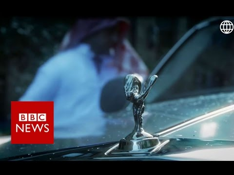 The Fake Sheikh Exposed (Panorama 2014) - BBC News