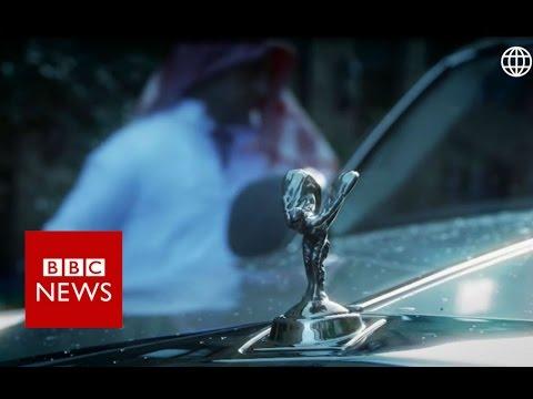 The Fake Sheikh Exposed (Panorama 2014) - BBC News