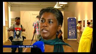 District Six: 50 years commemoration