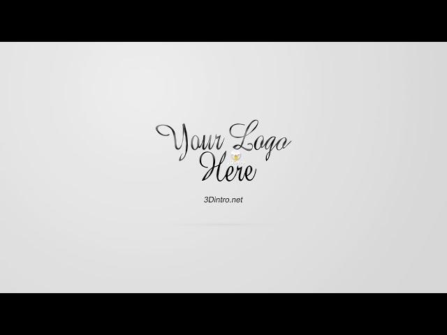3Dintro.net 499 clean fold logo - 3Dintro.net - Intro Video
