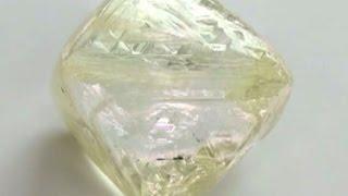 видео Как добывают российские алмазы