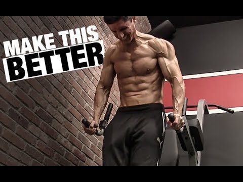 5 Popular Exercises - MADE BETTER!