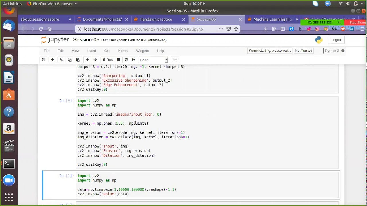 Part-23 Python Tutorials English - YouTube