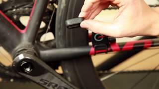 How to Install a PowerTap Bluetooth Speed/Cadence Sensor