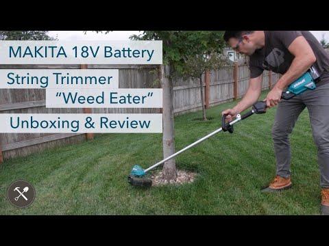 MAKITA 18V Brushless Battery