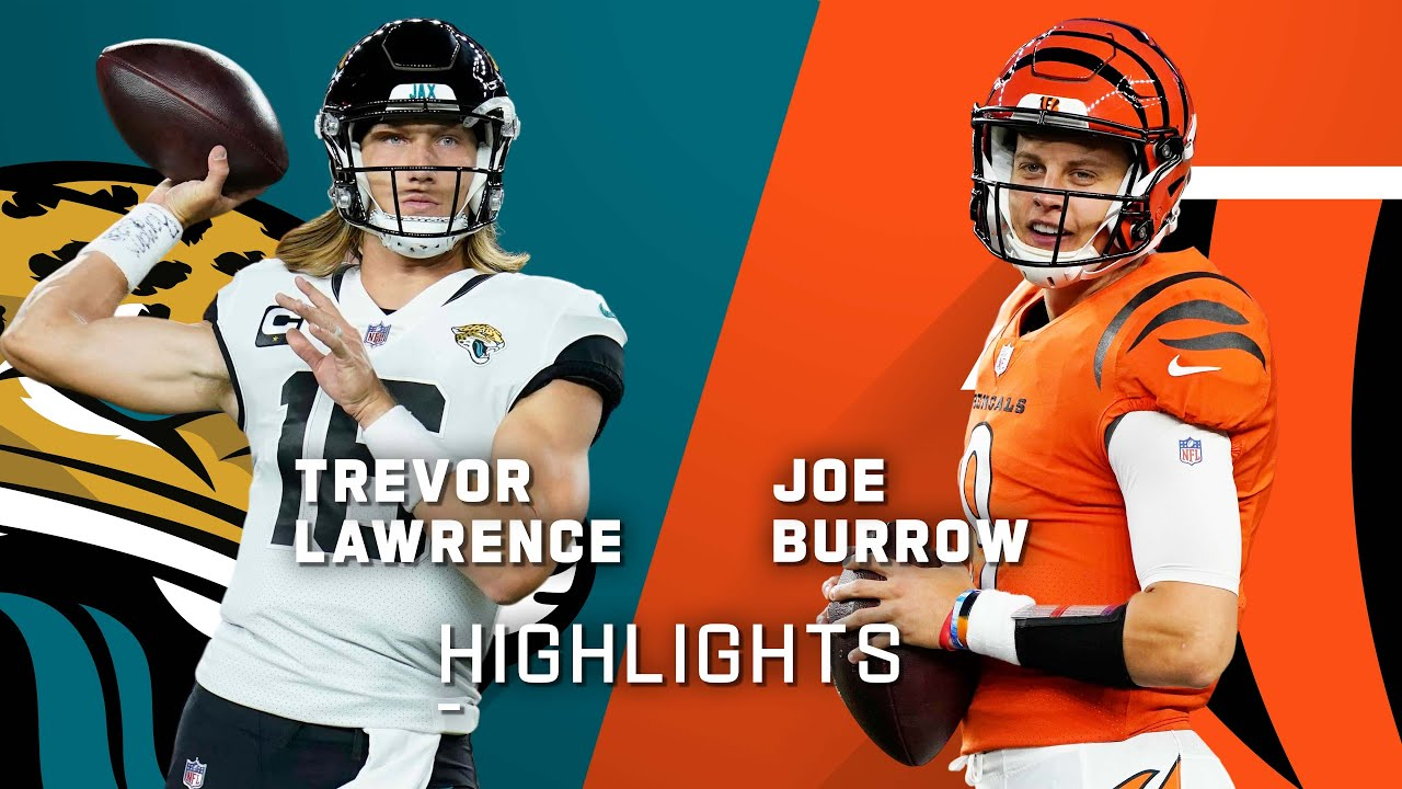 Burrow says he and Bengals are getting better every week