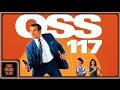 OSS 117: Le Caire, nid d'espions (Bande originale du film)