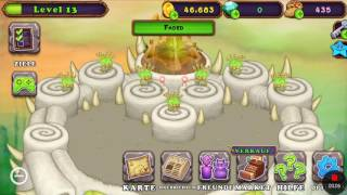 My Singing Monsters Faded