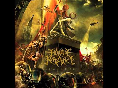 Hour Of Penance -  Regicide - (Full Album)