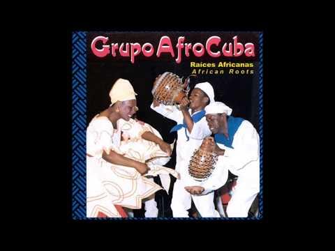 Yalodde (Batarumba) - Grupo Afrocuba de Matanzas