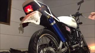 RZ50  チャンバー 「月光 ver 2013」