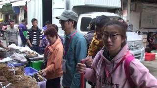長洲公立學校校友2016秋之旅(河源)