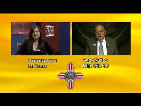 Your Legislators 2015: Andy Nuñez
