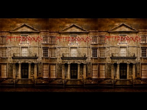 Paranormal Ghost Investigation Video Of Haunted Peterborough Museum