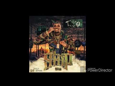 Soulja Skip- Turn Fake [T.S.O The Mixtape]