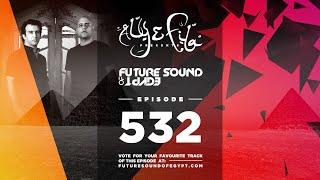 Скачать Future Sound Of Egypt 532 With Aly Fila