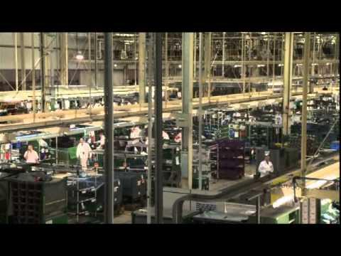 Honda UK Manufacturing-New 9th Gen Civic