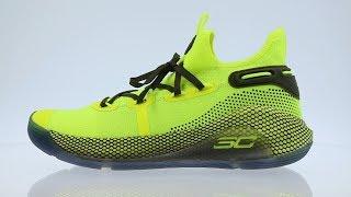 Recenzja butów Under Armour Curry 6 x Sklepkoszykarza