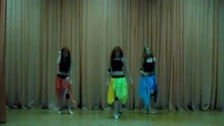 Нюша - Где ты там я /Танец ♥(, 2016-02-08T17:54:03.000Z)