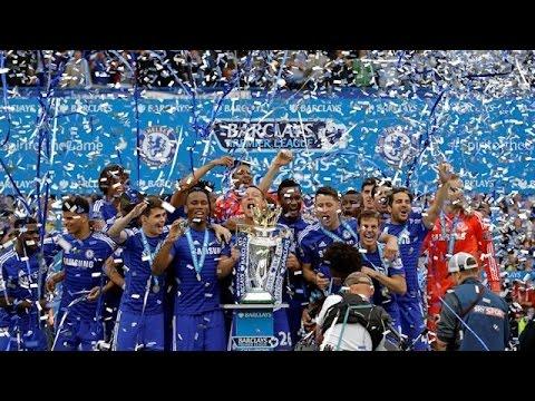 Chelsea All 85 Goals 2015 HD