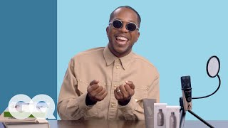 10 Things Hamilton's Leslie Odom Jr. Can't Live Without | GQ
