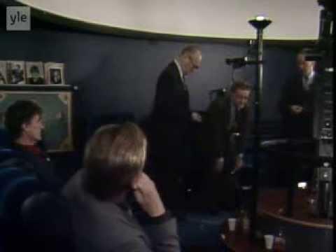 Mystinen ilta televisiossa 1984