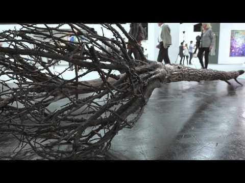 Yoan Capote At Ben Brown Fine Arts At Art Cologne