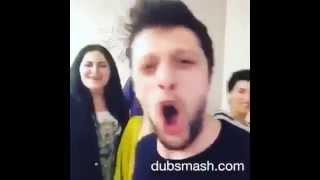 Armenian Dubsmash #27 By Aram MP3(minions-Banana)