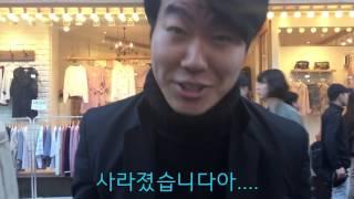 전화 번호(그것이 알고싶다) 이번엔 김상중인채로 홍대 길거리에서 번호 따깈ㅋㅋㅋㅋㅋㅋㅋㅋ